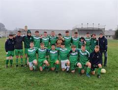 U17 Boys Soccer